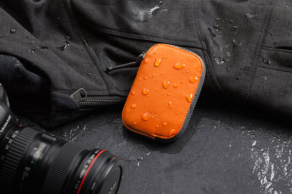 All Conditions Water Resistant