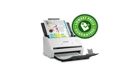 All New Epson Worforce DS530