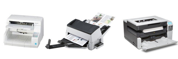 A3 Auto Document Feeder