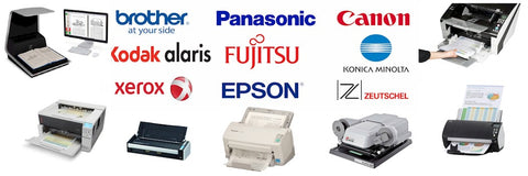 Service / Support | Digital Imaging Services | Scanners Ireland