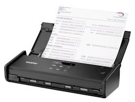 Brother ADS1100 compact Document scanner