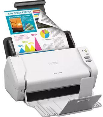 Brother ADS2200 A4 ADF Scanner