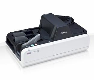 Canon CR190i Cheque Scanner