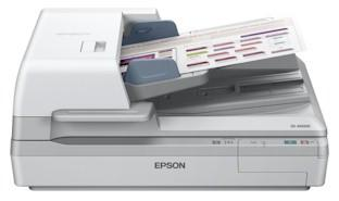 Epson DS60000 ADF and  Flatbed A4/A3 Document Scanner