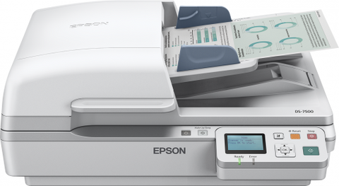 Epson DS6500N