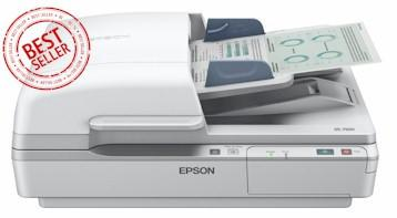 Epson Workforce DS6500 A4 ADF / Flatbed Scanner