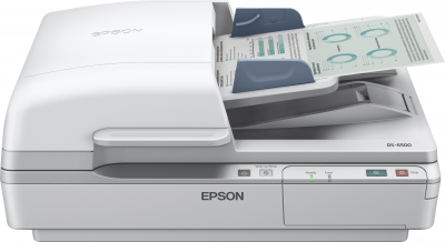 Epson DS7500 A4 ADF / Flatbed Scanner