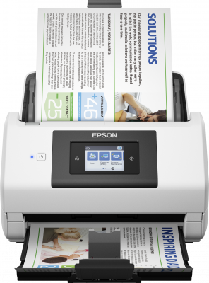 Epson Workforce DS780N