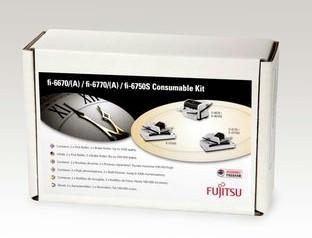 Fi6670/Fi6770 Consumable kit