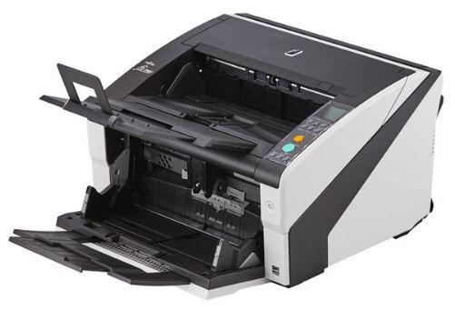 Fujitsu Fi7800 Production Scanner