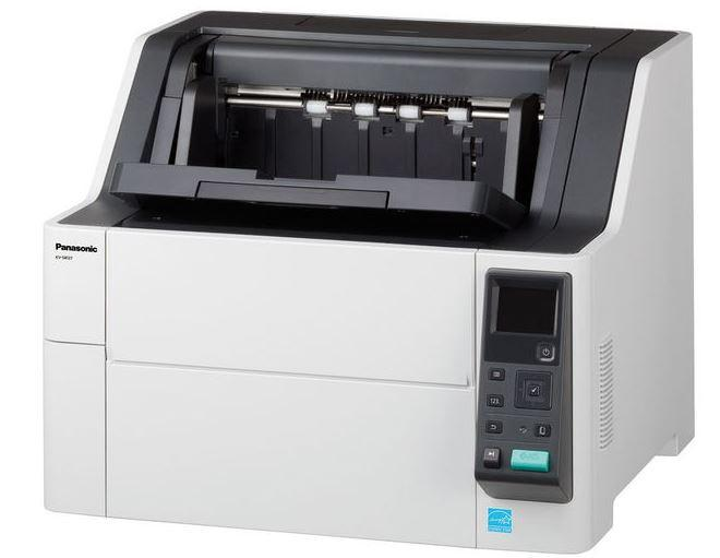 Panasonic KVS8127 Production Scanner