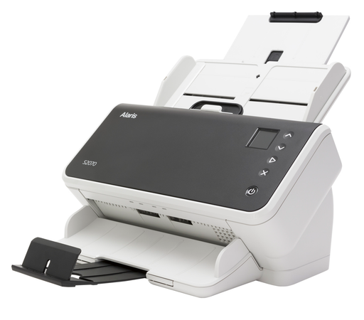 Kodak Alaris S2050 Document Scanner