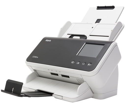 Kodak S2060W Document Scanner