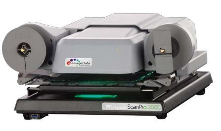 ScanPro 3000 Microfilm Scanner (Various specifications, please ring for pricing)