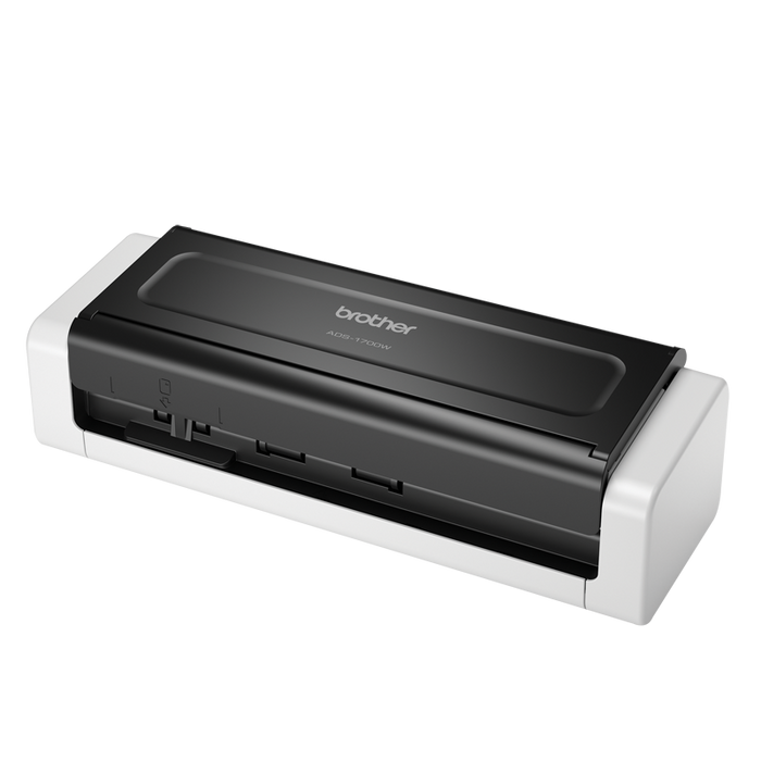Brother ADS1700w Compact ADF Scanner