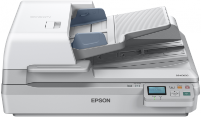 Epson DS60000N