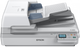 Epson DS60000 ADF and  Flatbed A4/A3 Document Scanner network