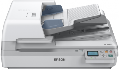 Epson DS70000N