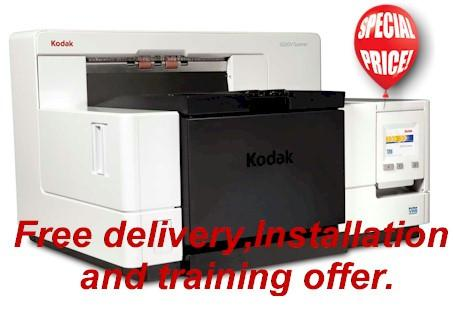 Kodak i5200 Production Scanner (Call For Discount)