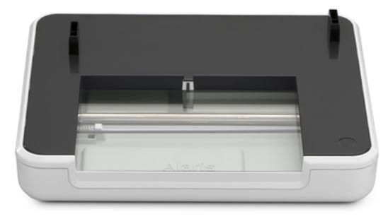 Kodak Alaris S2000 Passport Option A4 ADF Scanner