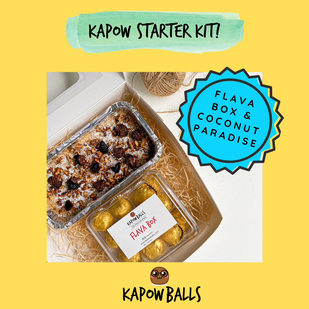 Kapow Starter Kit