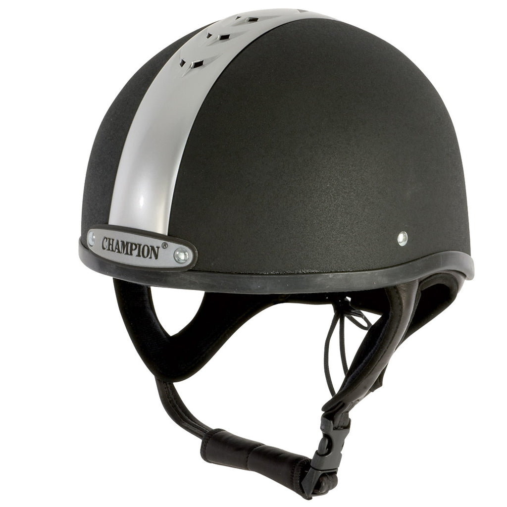 Champion Ventair Deluxe Jockey Skull