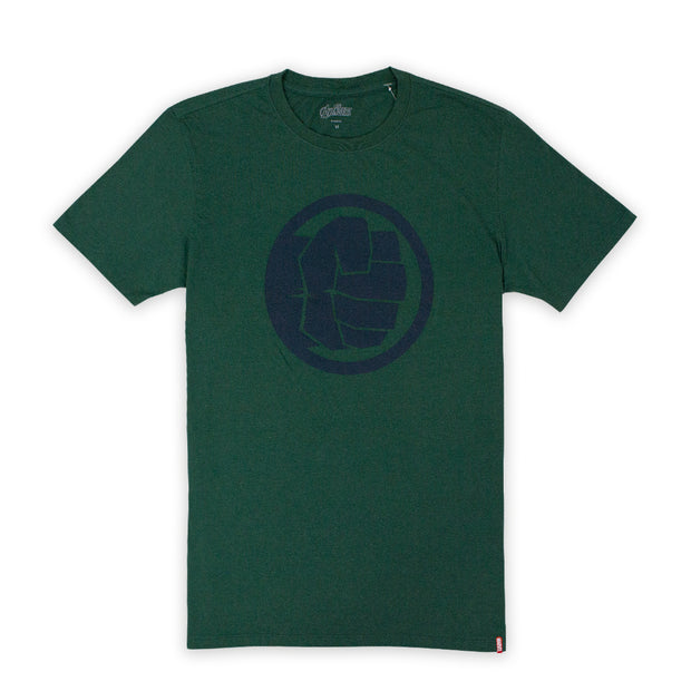 Avengers T-Shirt Anti Bacterial Lite (Hulk)