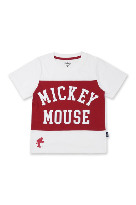 Kid's Mickey Mouse family -T Shirt