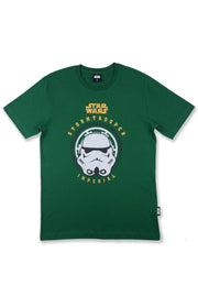 Men's Star Wars Storm trooper T-shirt