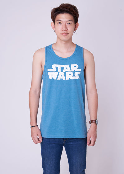 Men's Star Wars Tank Top,  Star Wars - Characters Studio