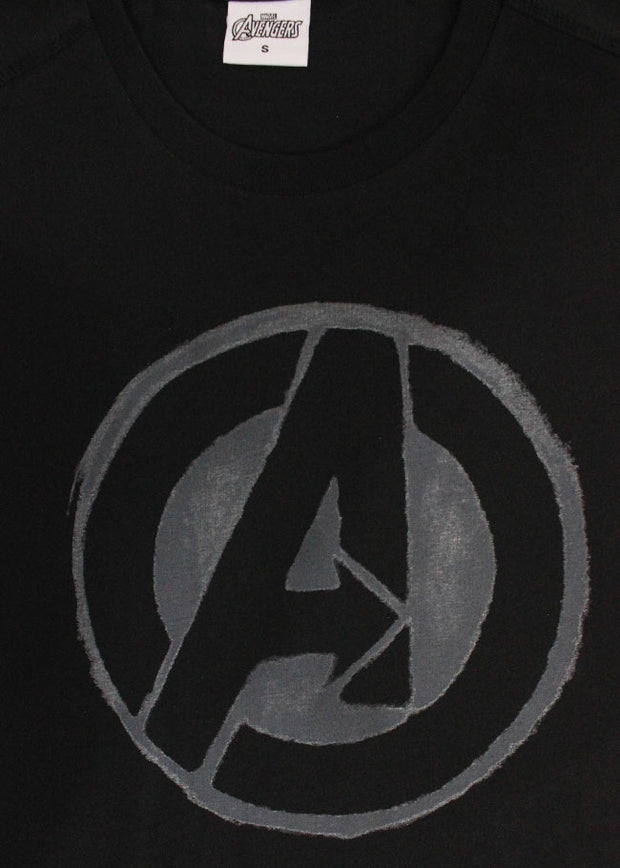 Avengers Shield Logo Captain America Tank Top,  Marvel - Characters Studio