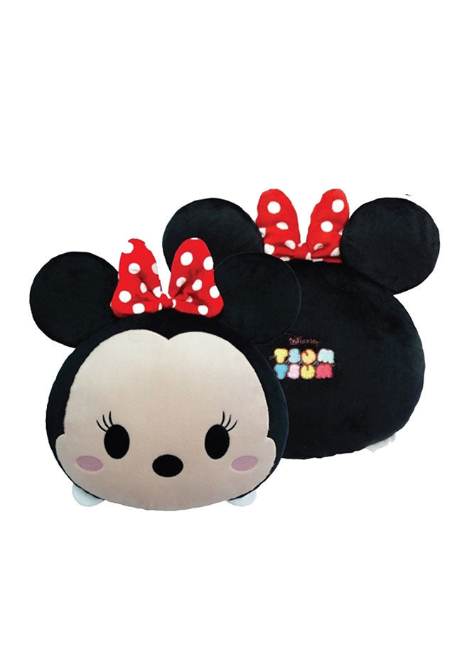 หมอนหน้า มินนี่เมาส์ Minney Mouse - Pillow-Pillow-Mickey Mouse & Friends-Characters Studio