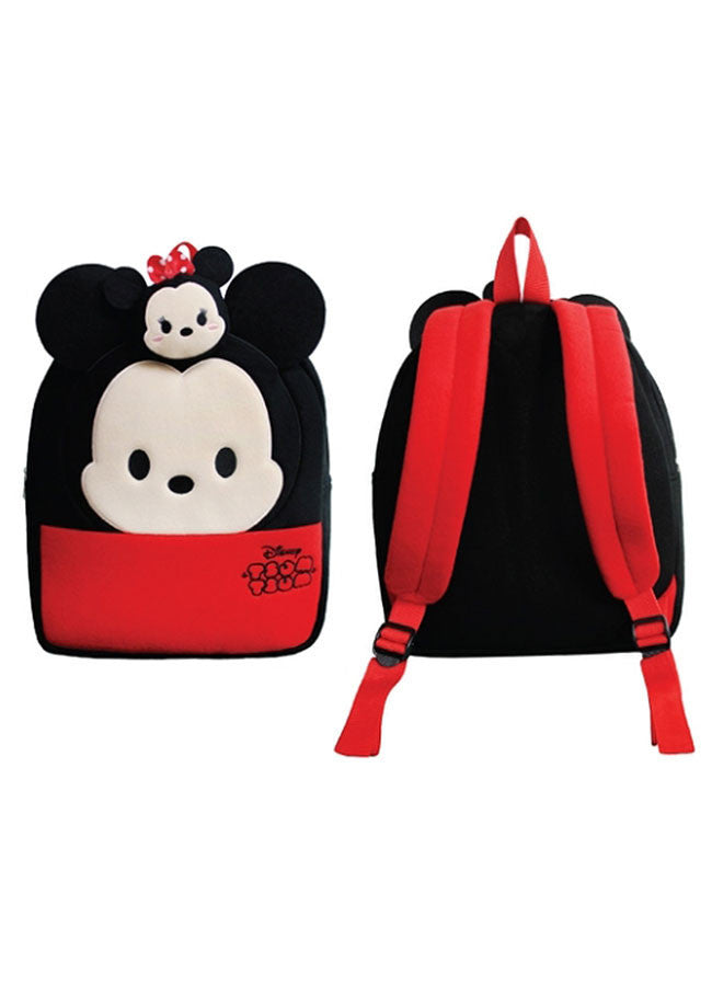 กระเป๋าเป้ซูมซูมมิกกี้ Disney Tsum Tsum Mickey Backpack-Backpack-Mickey Mouse & Friends-Characters Studio