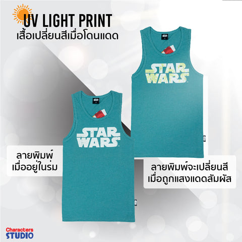 Men's Star Wars Tank Top