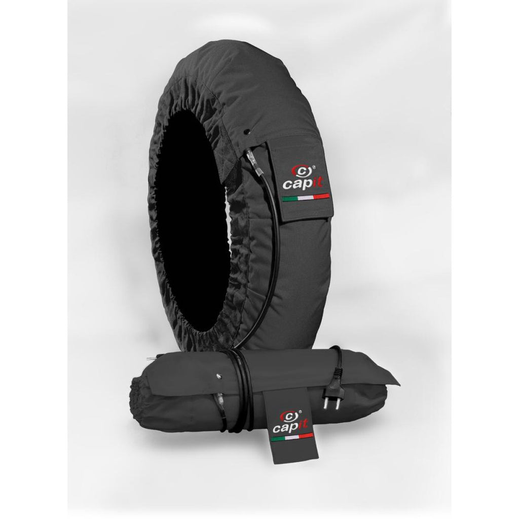 Capit Tyre Warmers - Suprema Spina - with Sidewall Heating!!