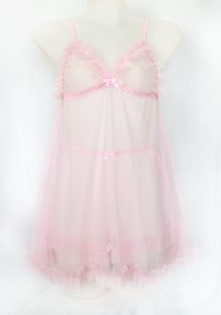 Lana Babydoll - Multiple Colours Available