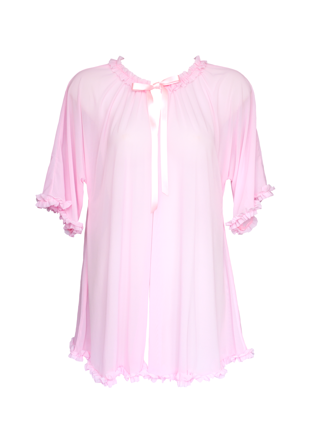 Jayne Bed Jacket - Multiple Colours Available