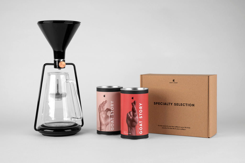 Coffee Geek Bundle (Save $40)