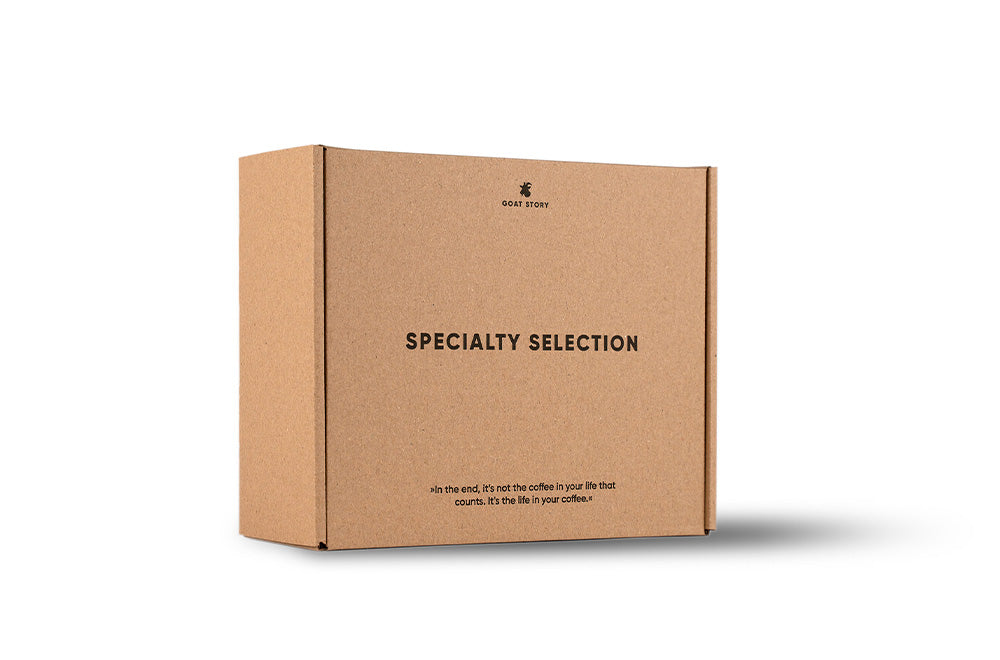 Specialty Selection Box