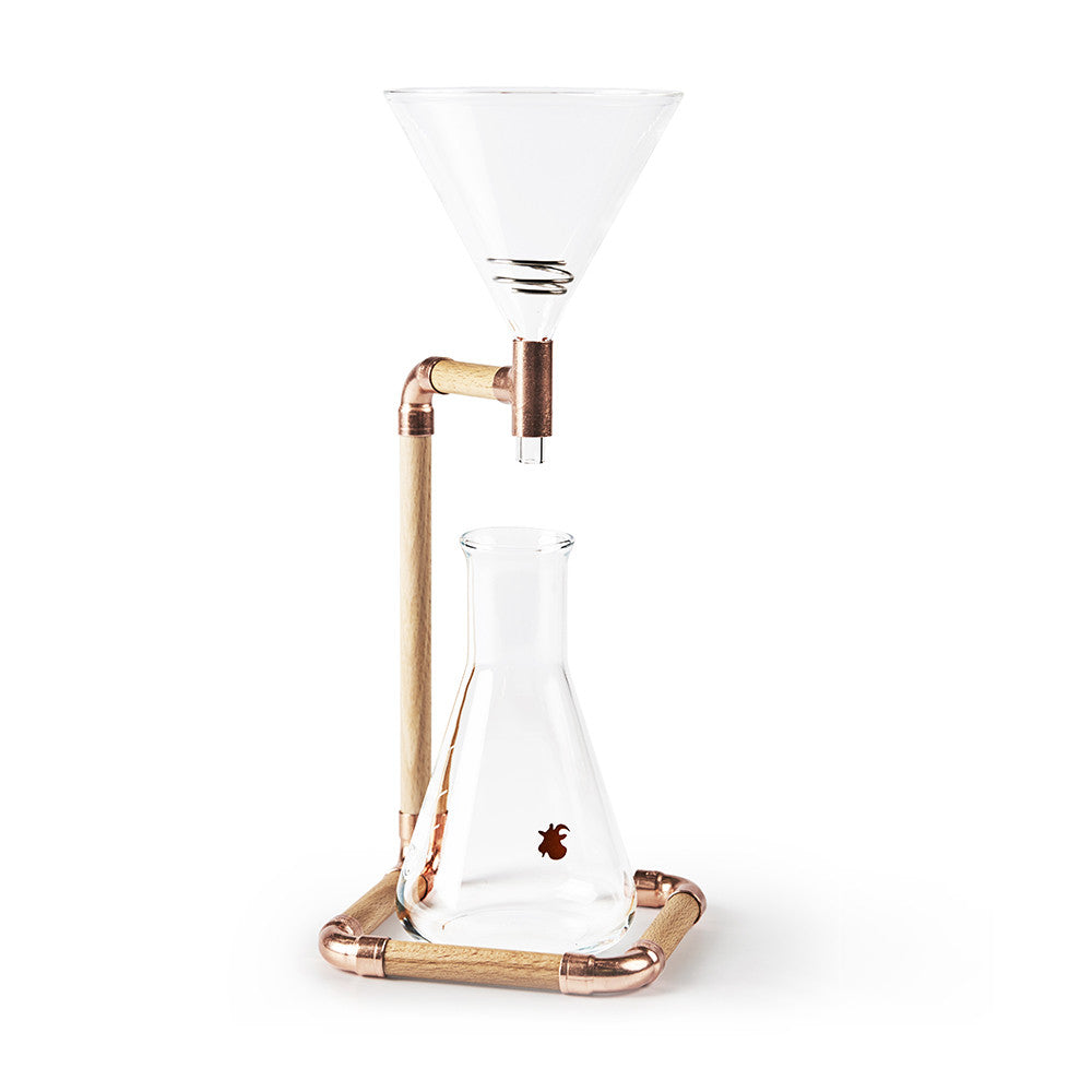 pour over coffee maker g drip goat story
