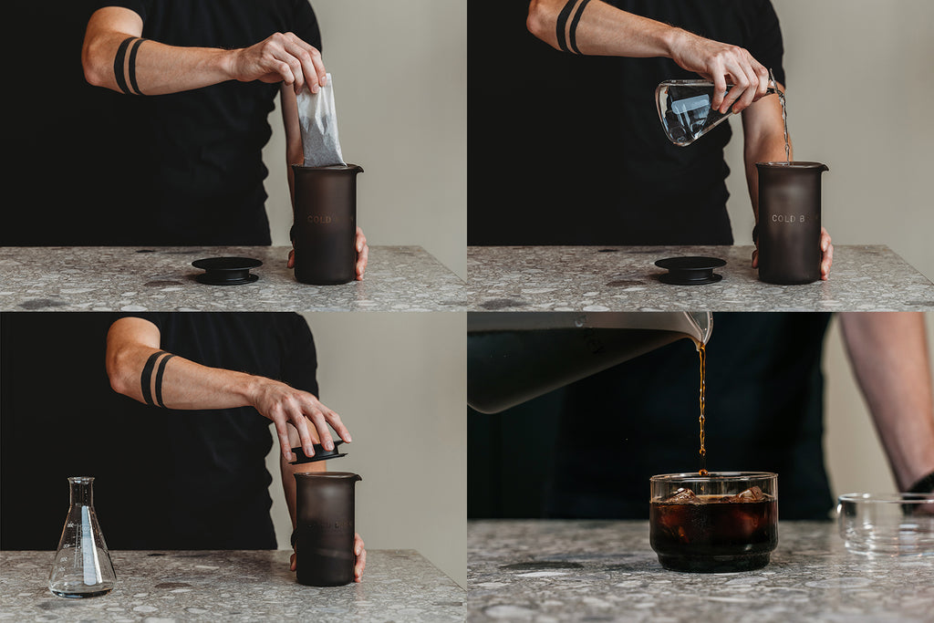 Cold Brew SuperKit (Save $7.50)