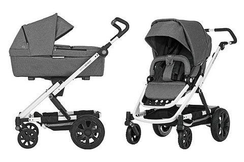 britax r mer go next kinderwagen brown m lange babyhaus24. Black Bedroom Furniture Sets. Home Design Ideas