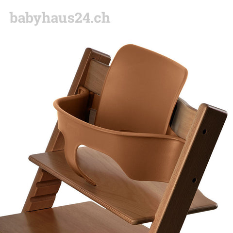 Tripp Trapp Walnuss : tripp trapp baby set babyhaus24 ~ Watch28wear.com Haus und Dekorationen