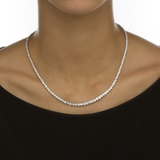 Collier éternité