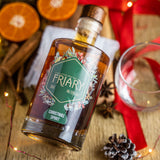 Christmas Spirit with Whisky