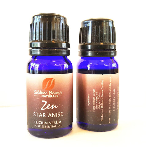 ZEN SWEET ORANGE ESSENTIAL OIL