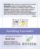 LAVENDER Roller from Aura Cacia