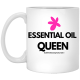 Essential Oil Queen Mug