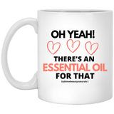 Oh Yeah - There's An Essential Oil for That Mug with Color