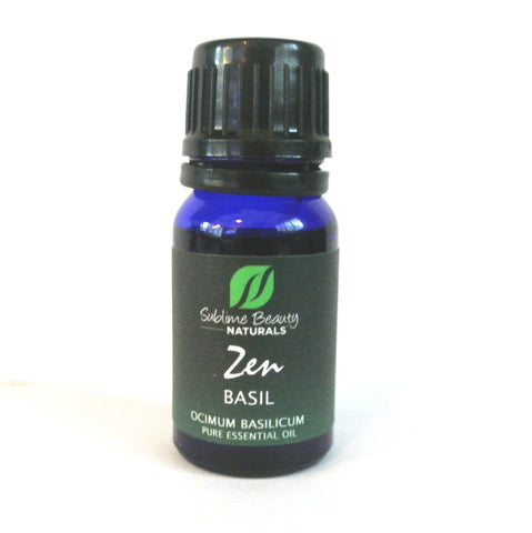Zen Pink Grapefruit Essential Oil
